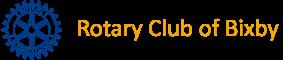 Bixby Rotary BBQ Logo